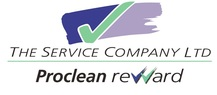 The Service co Proclean Reward logo combined .jpg